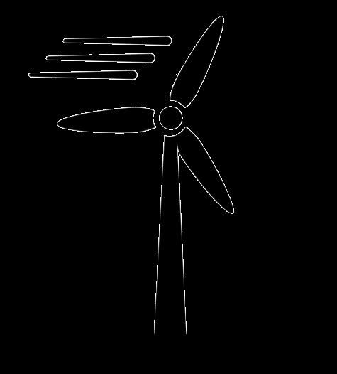 Wind turbine platform